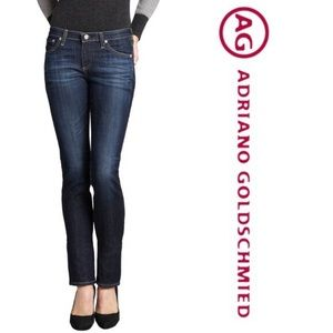 AG Jeans | The Charlotte Straight Leg - size 24R